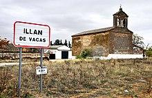 Municipio más pequeño de España